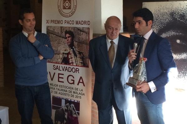 Premio Paco Madrid