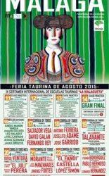 Presentada la Feria de Málaga 2015